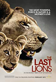 Watch Full Movie :The Last Lions (2011)