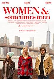 Watch Full Movie :Women and Sometimes Men (2015)