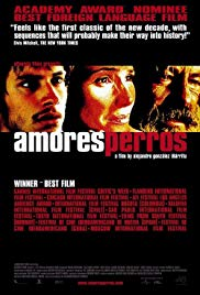 Watch Full Movie :Amores Perros (2000)