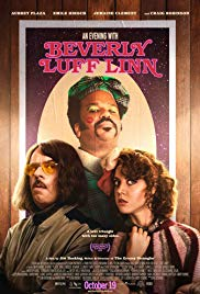 Watch Full Movie :An Evening with Beverly Luff Linn (2018)