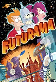 Watch Full Tvshow :Futurama (1999 2013)