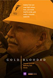 Watch Full Movie :Gold Blooded (2015)