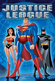 Watch Full Tvshow :Justice League (20012004)
