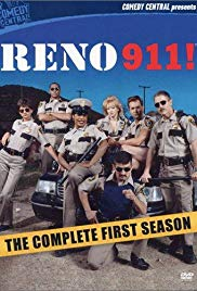 Watch Full Tvshow :Reno 911! (2003 2009)