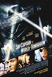 Watch Full Movie :Sky Captain and the World of Tomorrow (2004)