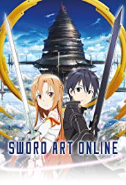 Watch Full TV Series :Sword Art Online (2012 )
