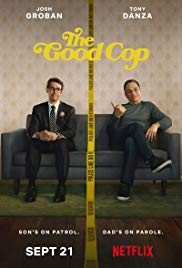 Watch Full Tvshow :The Good Cop (2017)