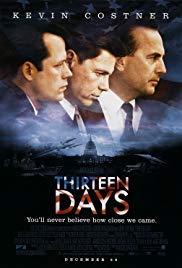 Watch Full Movie :Thirteen Days (2000)