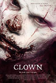 Watch Full Movie :Clown (2014)