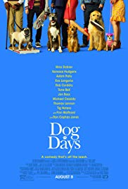Watch Full Movie :Dog Days (2018)