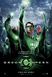 Watch Full Movie :Green Lantern (2011)