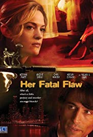 Watch Full Movie :Her Fatal Flaw (2006)