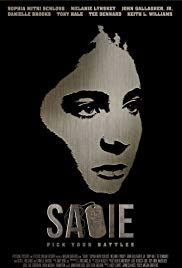 Watch Full Movie :Sadie (2018)