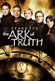 Watch Full Movie :Stargate: The Ark of Truth (2008)