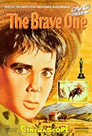 Watch Full Movie :The Brave One (1956)