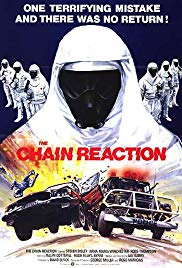 Watch Full Movie :The Chain Reaction (1980)