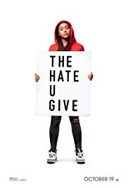 Watch Full Movie :The Hate U Give (2018)