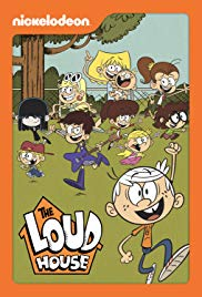 Watch Full Tvshow :The Loud House (2016 )