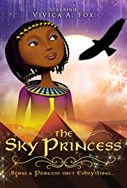Watch Full Movie :The Sky Princess (2017)