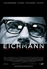 Watch Full Movie :Adolf Eichmann (2007)