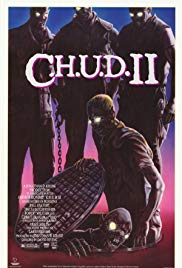 Watch Full Movie :C.H.U.D. II: Bud the Chud (1989)