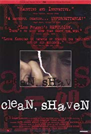 Watch Full Movie :Clean, Shaven (1993)