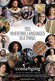Watch Full Movie :Conlanging: The Art of Crafting Tongues (2017)