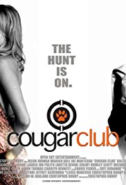Watch Full Movie :Cougar Club (2007)