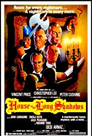 Watch Full Movie :House of the Long Shadows (1983)
