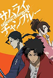 Watch Full TV Series :Samurai Champloo (20042005)