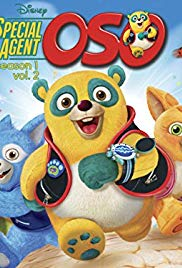 Watch Full Tvshow :Special Agent Oso (2009 )