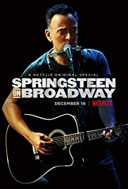 Watch Full Movie :Springsteen on Broadway (2018)