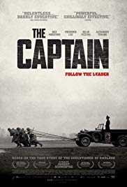 Watch Full Movie :The Captain (2017)