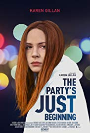 Watch Full Movie :The Partys Just Beginning (2018)