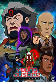 Watch Full Tvshow :Young Justice (2010 )