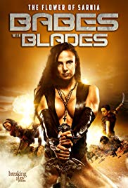 Watch Full Movie :Babes with Blades (2018)