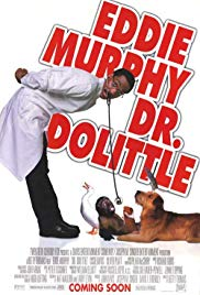 Watch Full Movie :Doctor Dolittle (1998)