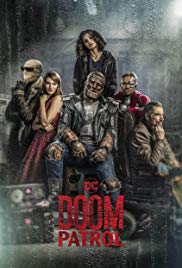 Watch Full Tvshow :Doom Patrol (2019 )