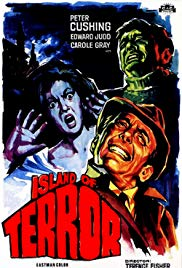 Watch Full Movie :Island of Terror (1966)