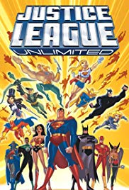 Watch Full Tvshow :Justice League Unlimited (20042006)