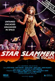Watch Full Movie :Star Slammer (1986)