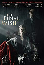 Watch Full Movie :The Final Wish (2018)