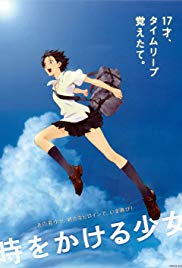 Watch Full Movie :The Girl Who Leapt Through Time (2006)
