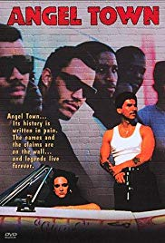 Watch Full Movie :Angel Town (1990)