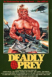 Watch Full Movie :Deadly Prey (1987)