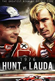 Watch Full Movie :Hunt vs Lauda: F1s Greatest Racing Rivals (2013)