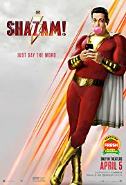 Watch Full Movie :Shazam! (2019)