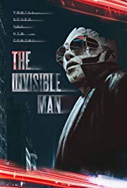 The Invisible Man (2017)