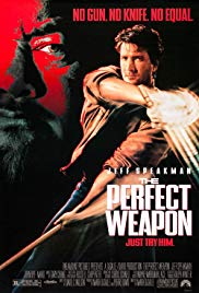 Watch Full Movie :The Perfect Weapon (1991)