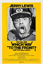 Watch Full Movie :Which Way to the Front? (1970)